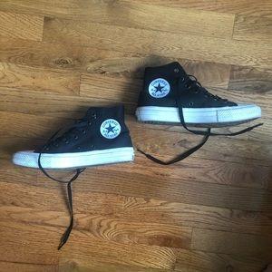 Converse Chuck Taylor All Star 'Chuck II' Sneaker